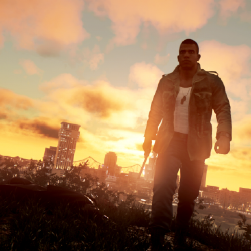 Mafia 3 gets its 60 fps patch