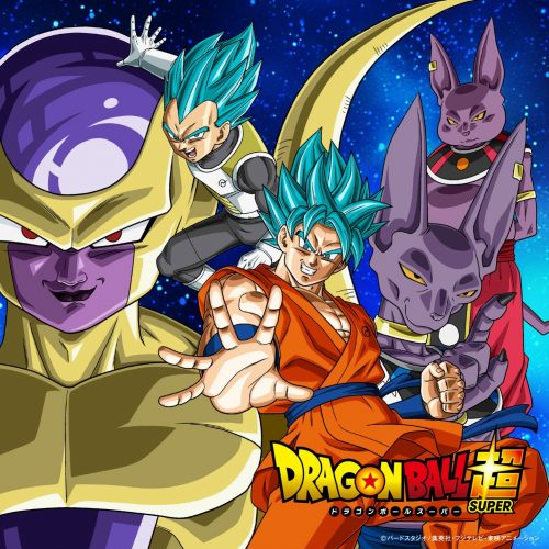 Dragon Ball Super English simulcast begins this Saturday
