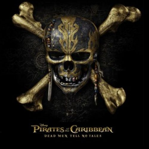 New teaser for Pirates of the Caribbean 5 shows us a creepy Javier Bardem