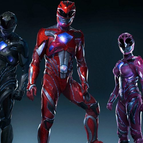 NYCC 2016: First Power Rangers trailer looks amazing!