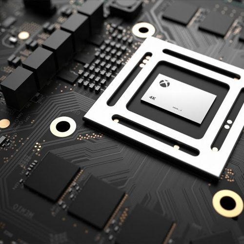 Phil Spencer doesn't want you to be worried about Project Scorpio's price