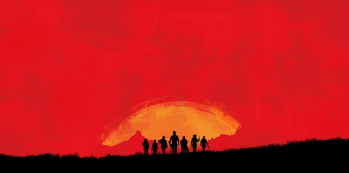 Rockstar continues to tease a new Red Dead Redemption