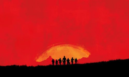 Is Red Dead Redemption 2 coming this October?