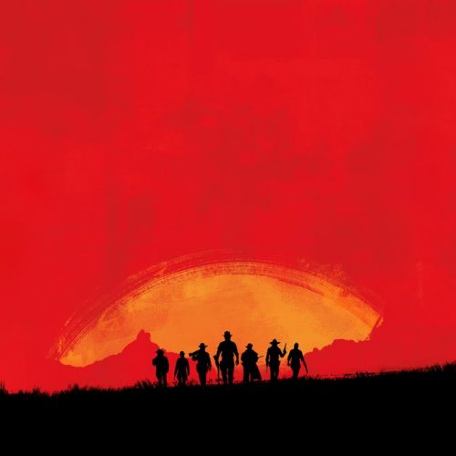Rockstar finally confirms Red Dead Redemption 2!