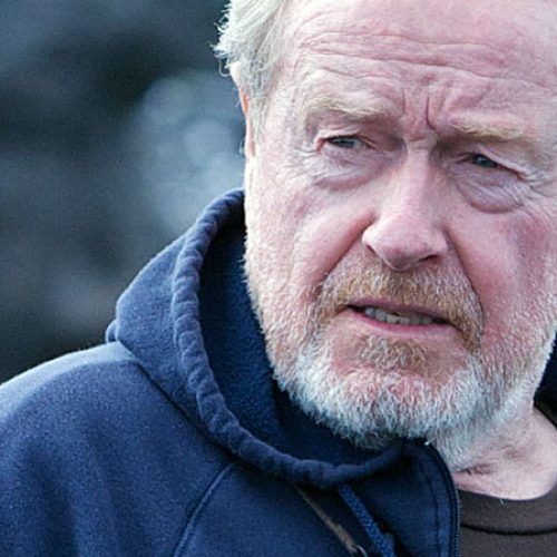 Ridley Scott to produce new legal drama for CBS