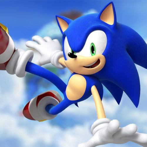 'Sonic the Hedgehog' film finds new home with Paramount