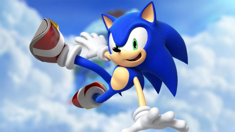 sonic-the-hedgehog