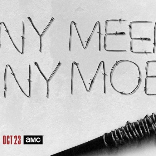 AMC's The Walking Dead wants you to #MeetLucille