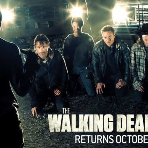 Robert Kirkman wants different endings for The Walking Dead comic book and TV show