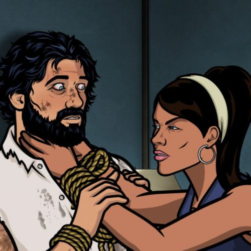 Adam Reed planning to end Archer with season 10