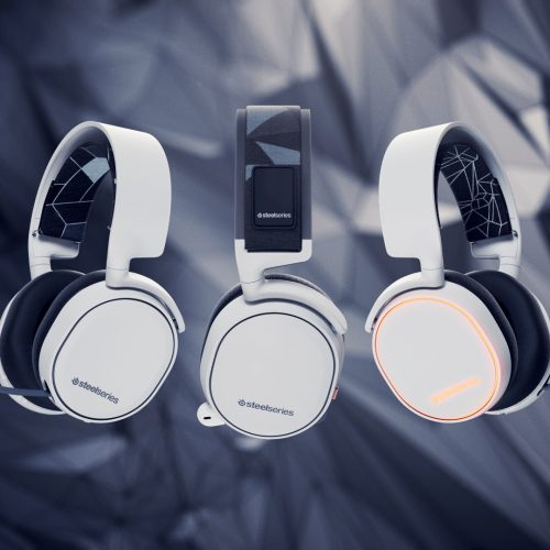 SteelSeries Arctis line of gaming headsets aim to change the market, and they just might