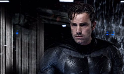 Ben Affleck is annoyed by The Batman questions but promises 'fans are going to love it'