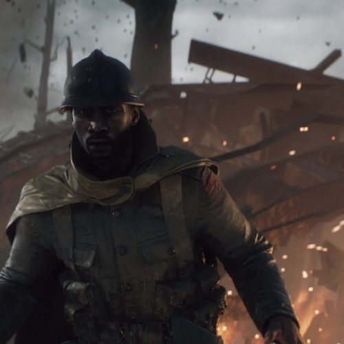 What to expect for Battlefield 1's Play First Trials on October 13