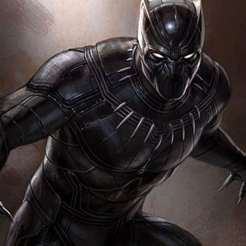 OFFICIAL: Production has begun on Marvel's 'Black Panther'