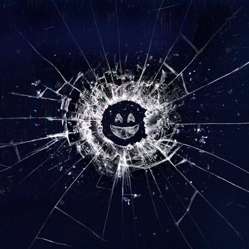 Check out the Black Mirror season 4 teaser - Nerd Reactor