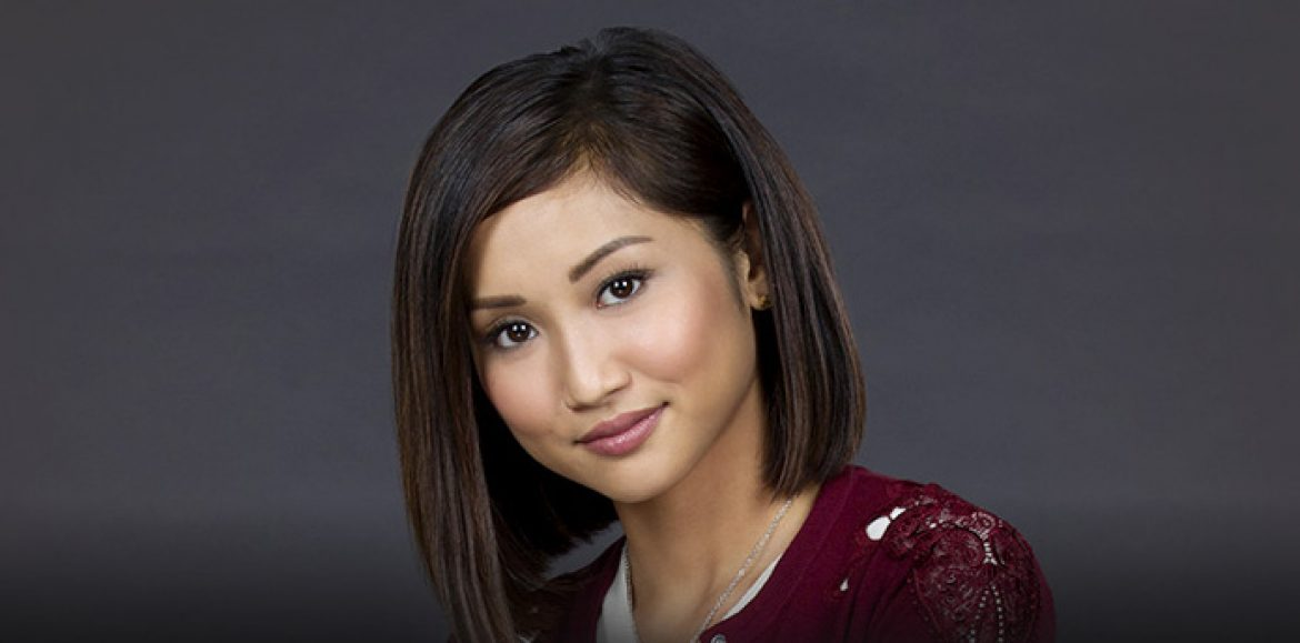 Pure Genius star Brenda Song on technology, Beauty and the Beast, and being Slytherin