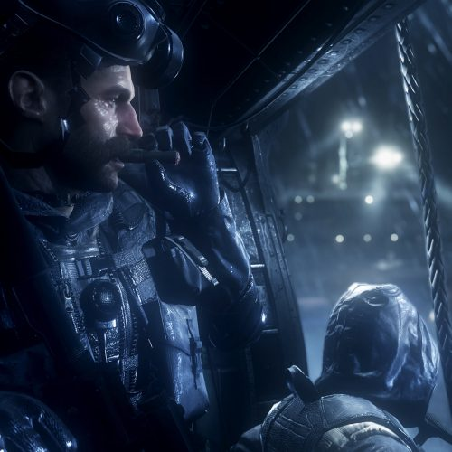 Call of Duty: Modern Warfare Remastered PS4 review (single player)
