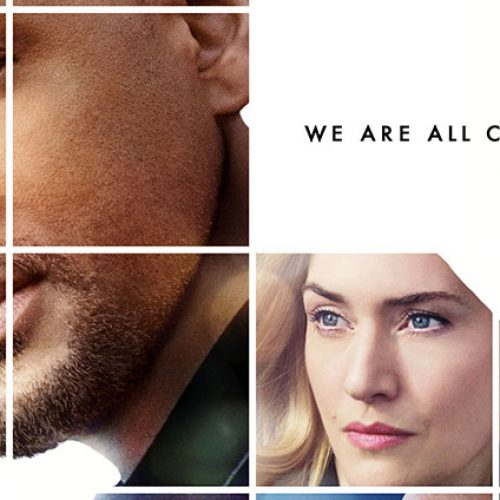 Warner Bros. releases theatrical poster for Will Smith's 'Collateral Beauty'