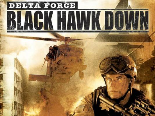Delta Force, Armored Fist, And Other Novalogic Properties