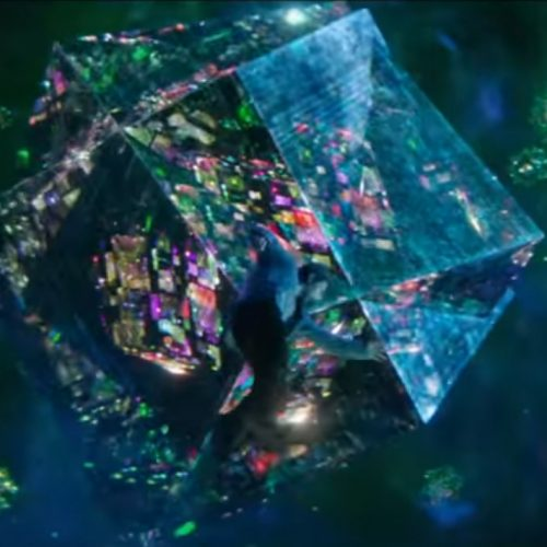 New Doctor Strange featurette is trippy