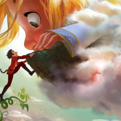 'Inside Out' writer Meg LeFauve lands directorial role in Disney's 'Gigantic'