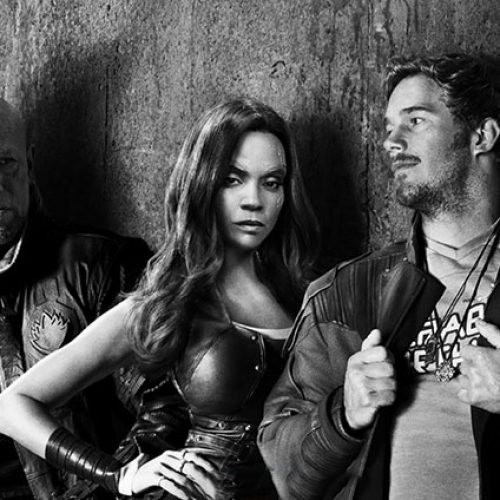 James Gunn gives first listen to the 'Guardians of the Galaxy Vol. 2' score