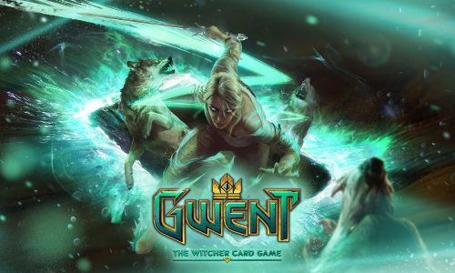 The Witcher's Gwent Closed Beta codes being sent today