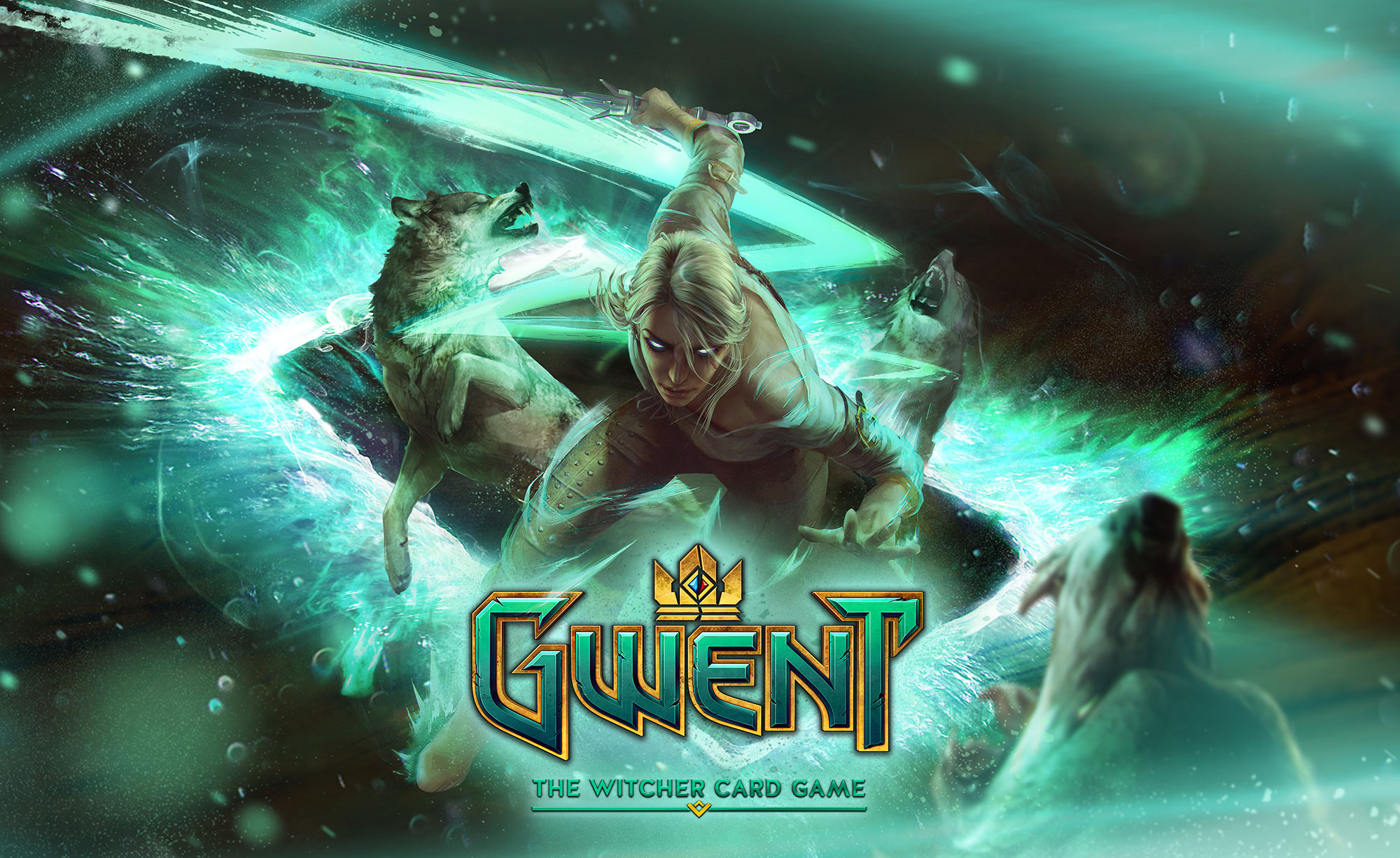 The Gwent Closed Beta Kicks Off Today