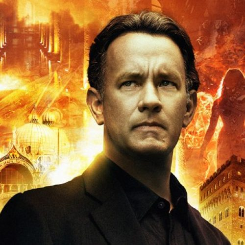 Robert Langdon is back on the hunt in Inferno (film review)