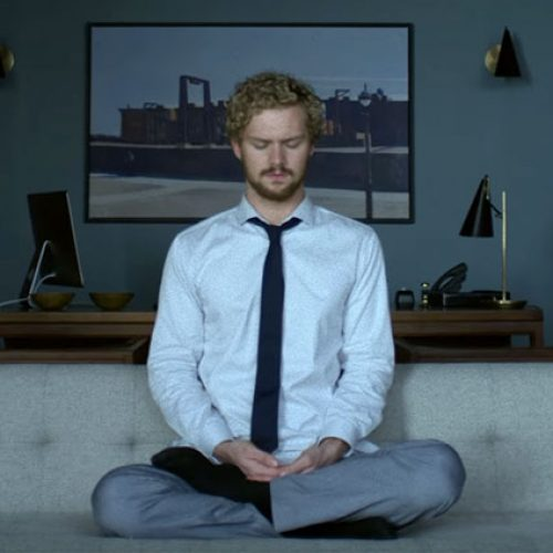 Marvel's Iron Fist gets pounded by critics for being confusing and boring