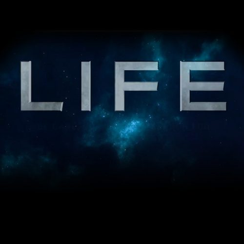 First trailer for Sci-fi thriller 'Life' is incredible
