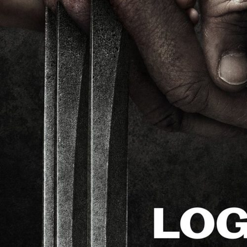 Stephen Merchant looks creepy in Logan photos