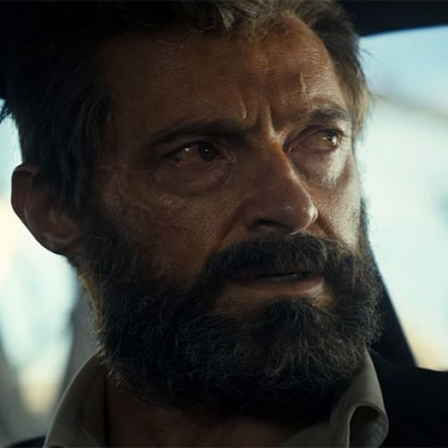 Wolverine has one more fight in him in the first 'Logan' trailer