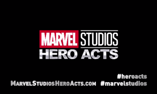 Marvel Studios wants you to upload your superhero photos for a good cause