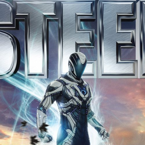 Max Steel tests out his powers in new clip