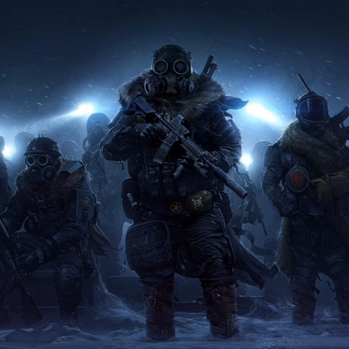 Wasteland 3: From the Desert to the Snow