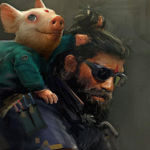 Beyond Good and Evil sequel teased by Michel Ancel: 'Game in pre-production'