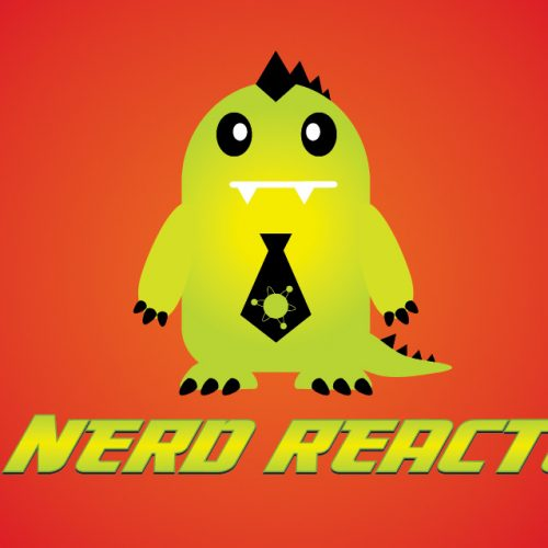 Nerd Reactor will be streaming against hunger this Saturday