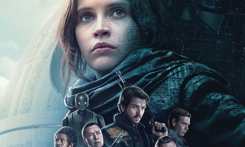 Felicity Jones shows off fighting skills in new Rogue One clip