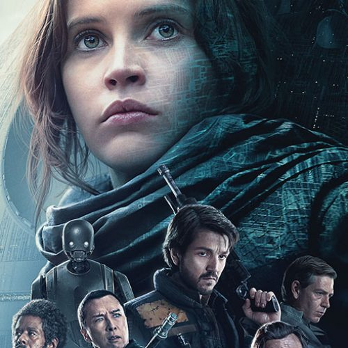 Rogue One: Disney's $4 billion gamble