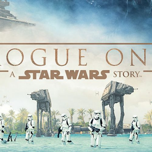 Final Rogue One trailer released