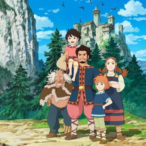 Amazon secures rights to localize Studio Ghibli's first TV series