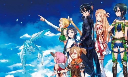 Producer Yosuke Futami on Sword Art Online: Hollow Realization and X Accel World