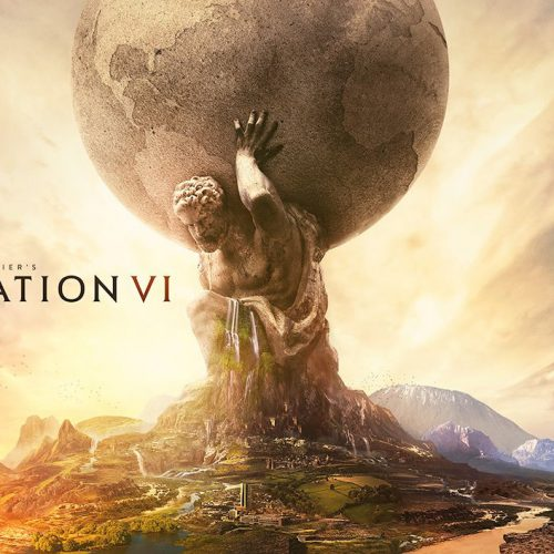 Composer Christopher Tin talks new Sid Meier's Civilization music after 'Baba Yetu'