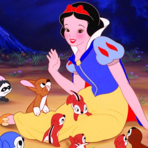 Disney continues trend with new live-action Snow White film