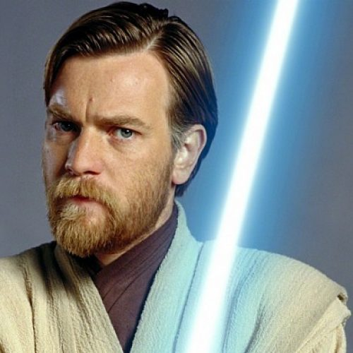 Obi-Wan Kenobi movie in early stages, McGregor not confirmed