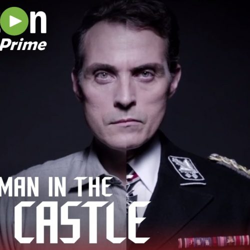 NYCC: The Man in the High Castle season 2 trailer