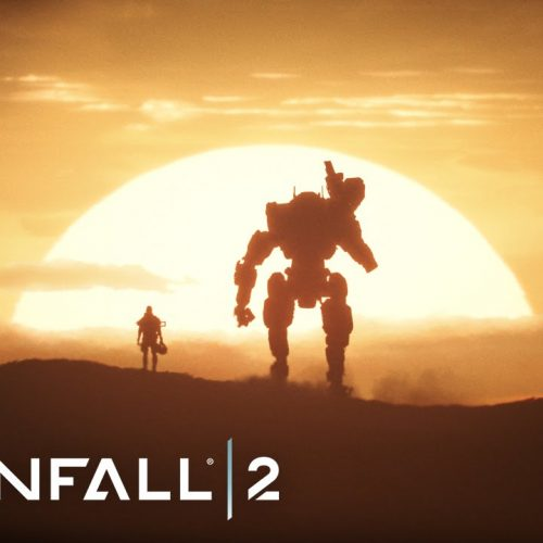 If you care for innovation, then buy Titanfall 2