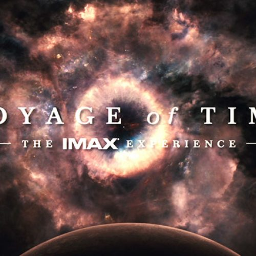 Voyage of Time: The IMAX Experience Review