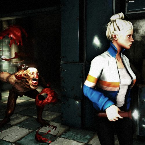 White Noise 2 first look – 4 vs 1 survival horror game